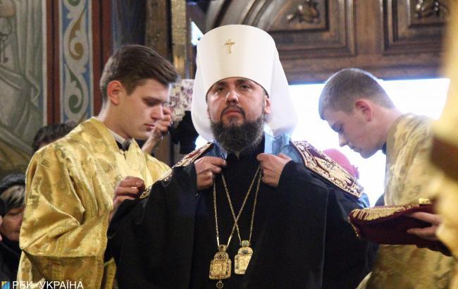 Российские пранкеры позвонили предстоятелю Православной церкви Украины
