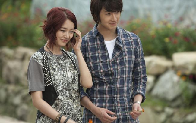 Фото: Кадр з корейського серіалу (blogs.yahoo.co.jp)