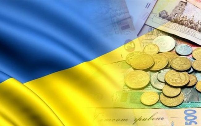 Фото: Держбюджет 2017 (sinet.com.ua)