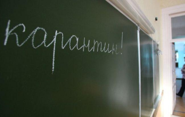 У черкаських школах оголосили карантин