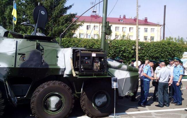 """Украинская армия сегодня - одна из сильнейших на континенте: """"ВСУ год назад и сейчас даже нельзя сравнивать"""", - Муженко - Цензор.НЕТ 8819"""