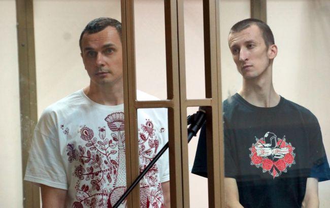Кольченко засуджений до 10 років російської колонії