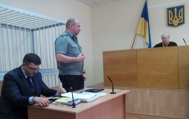 Мельничук оскаржив рішення суду в справі проти Шокіна