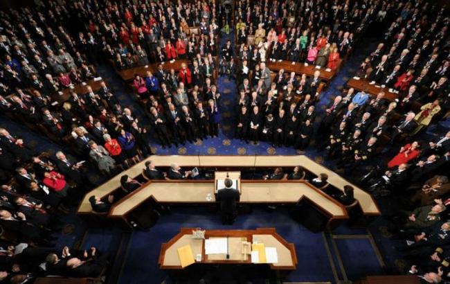 ВСенате США предлагают усилить санкции против Российской Федерации зааннексию Крыма