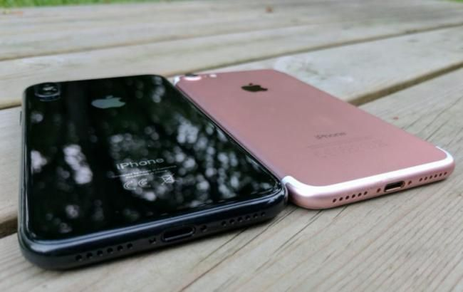 Фото: iPhone 8 (Гордон Келли)