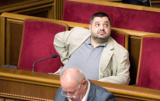 Александр Грановский (Фото: пресс-служба)