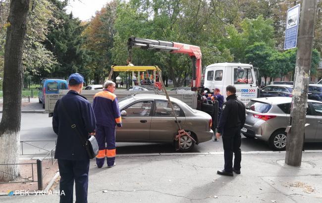 Експерти сумніваються в ефективності нових правил евакуації авто