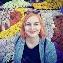 Марина Настевич