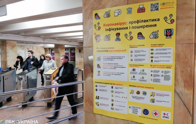 В Кабмине назвали дату закрытия метро в Киеве, Харькове и Днепре