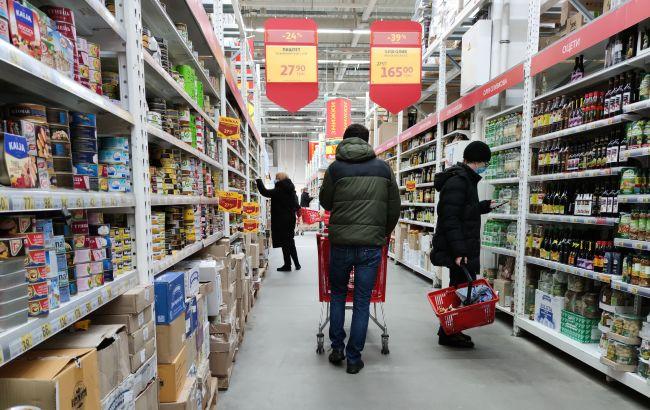 Як змінилося споживання продуктів під час карантину: дані Держстату