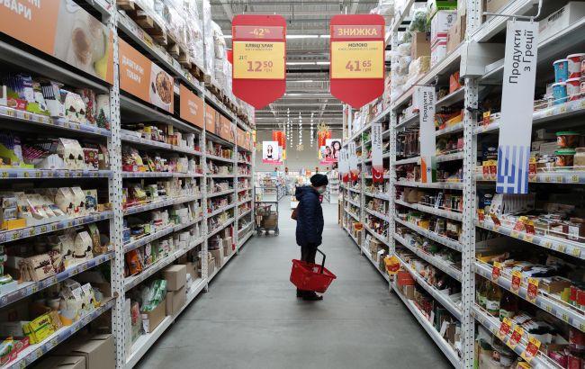 Інфляція в Україні прискорилася: як виросли ціни за останній рік