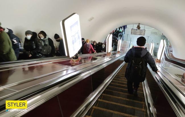 Работа метро в Киеве во время жесткого локдауна: кто сможет ездить, сроки ограничений