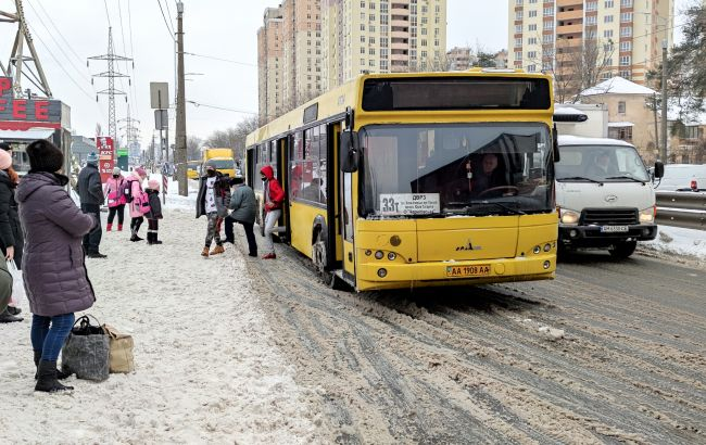 Льготный проезд на транспорте: Кабмин подготовил новый порядок монетизации
