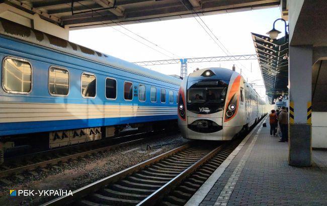 Мининфраструктуры обнародовало проект приказа о повышении железнодорожных тарифов