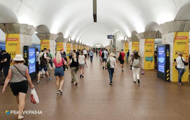 Метро Киева временно изменит график работы: что нужно знать
