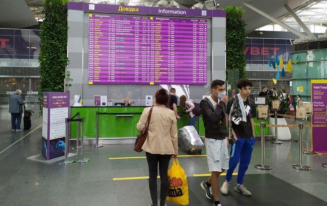 Тесты и самоизоляция возвращаются: как теперь будут пускать в Украину после отдыха за границей