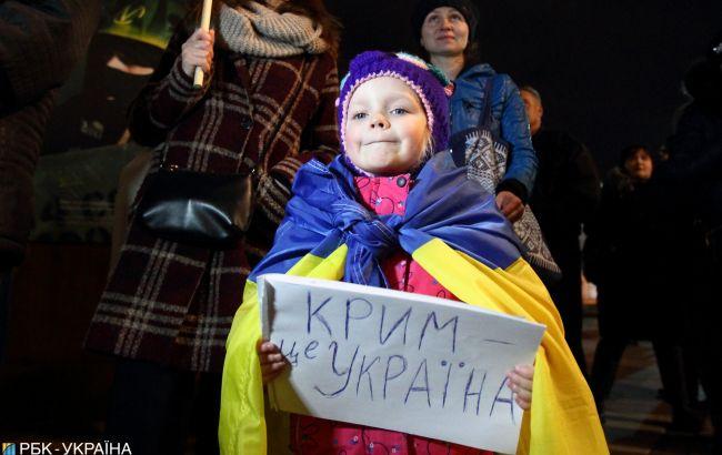 Деоккупация Крыма. Как Украина намерена возвращать полуостров