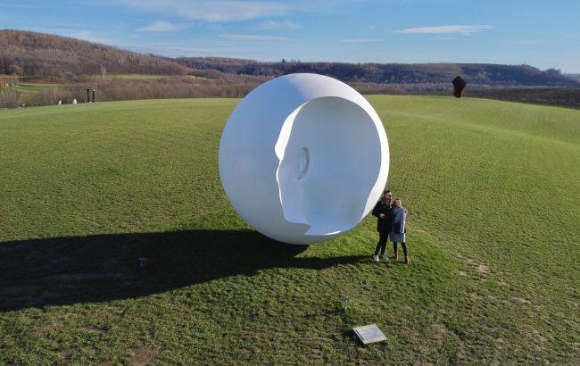 Парк скульптур и космический центр: необычные локации Львовщины удивляют туристов