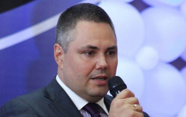 Фото: директор ЗТМК Володимир Сівак