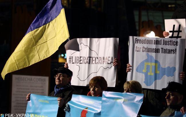 Україна в ООН вимагає від Росії припинити порушення прав жителів Криму