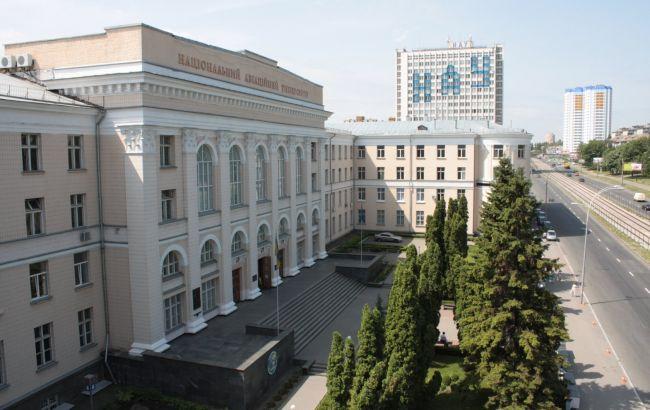В Киеве проверят застройку на территории авиационного университета: там хотят построить 14 жилых домов