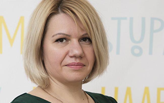 В Украинский культурный фонд назначили и.о. директора