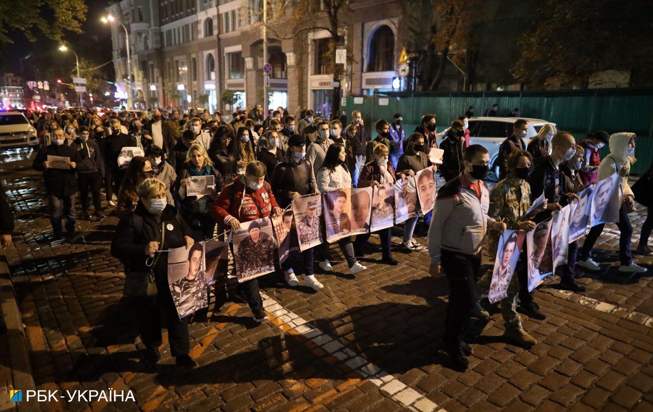 В Крыму по политическим мотивам 114 человек лишены свободы, - правозащитники
