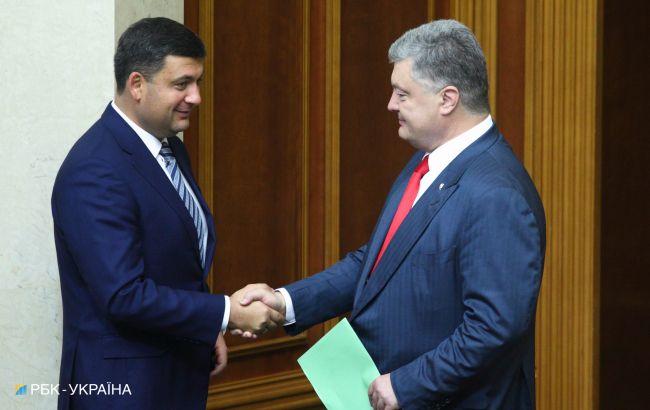 Дружба по расчету: как Петр Порошенко искал политических союзников перед выборами