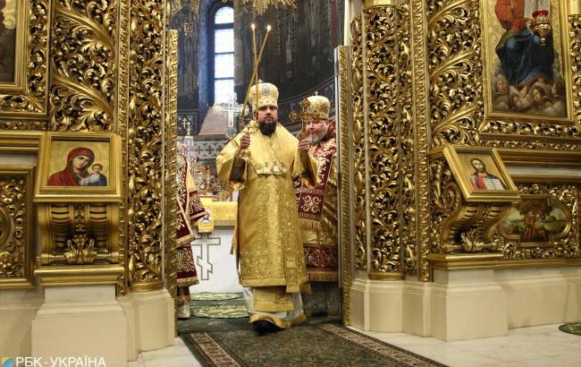 В Черновицкой области первая община МП перешла в новую церковь