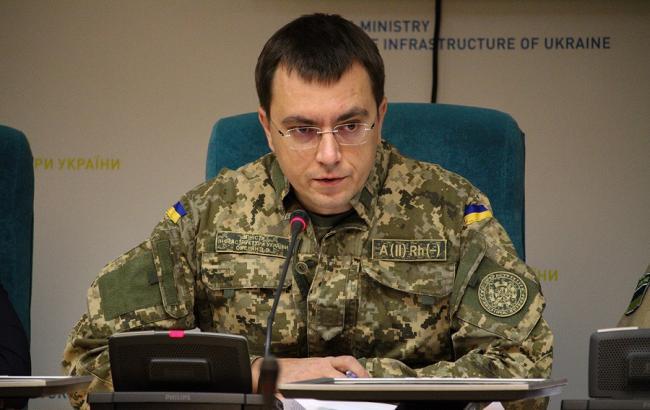 Україна посилює охорону об'єктів інфраструктури через воєнний стан