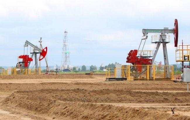 Цены на нефть упали до многолетних минимумов