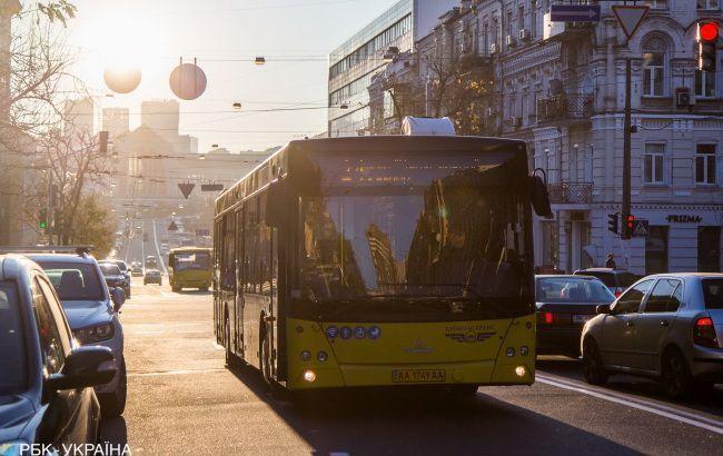 В Украине могут ввести новуюмодель общественного транспорта
