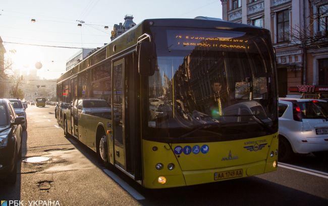 В Киеве маршруты метро продублируют наземным транспортом на время карантина