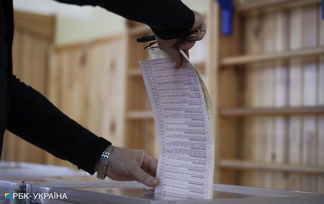 Второй тур: ОПОРА назвала явку избирателей на 16:00