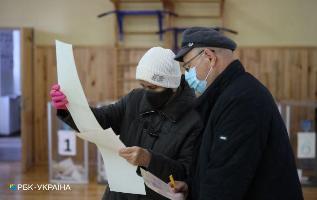 Підрахунок голосів на місцевих виборах може надовго затягнутися, - КВУ