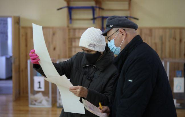 Екзитполи місцевих виборів: де і коли дивитися перші результати