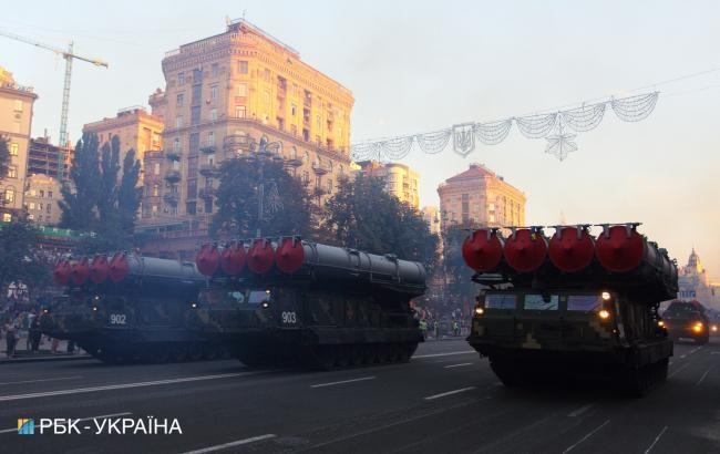 Справу про вибух на День Незалежності у Києві передали до суду
