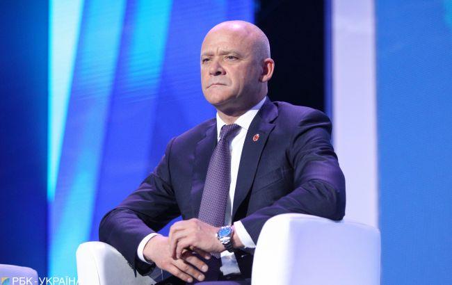 Труханов выигрывает в Одессе без особых проблем и с солидным отрывом, - эксперт