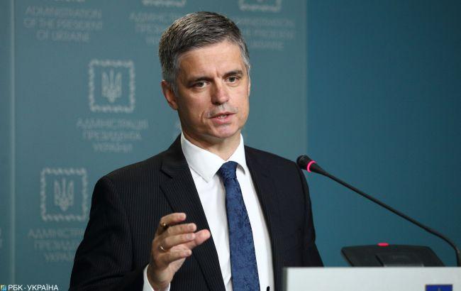 По требованию России подготовлен документ нормандского саммита, - МИД