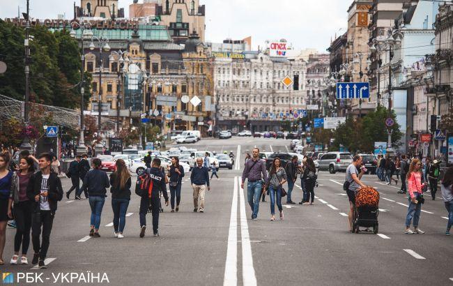 Краще, ніж у Нью-Йорку: Київ потрапив у престижний рейтинг
