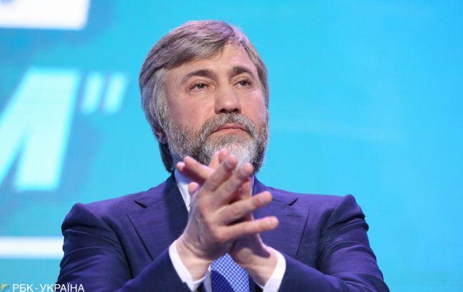 Россия снимает санкции с двух украинских предпринимателей