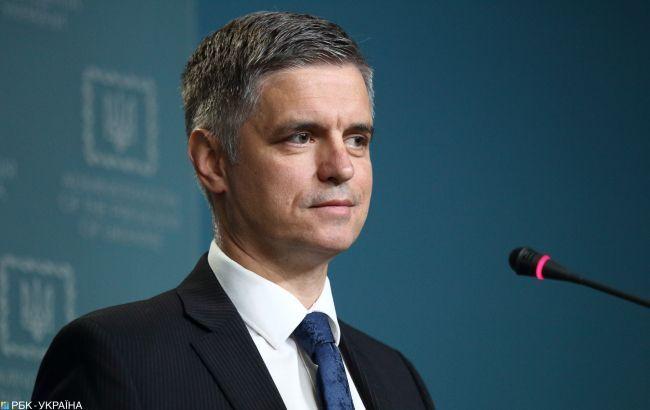 Пристайко: нормандская встреча может не состояться в апреле