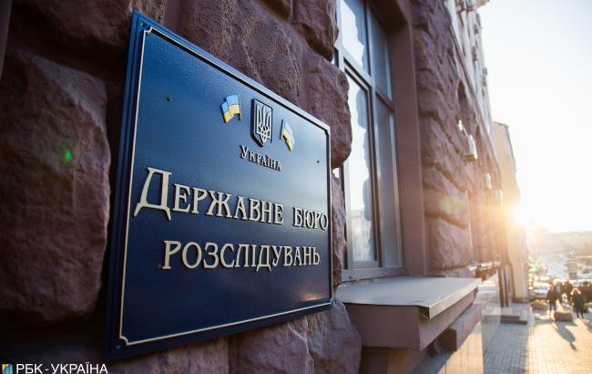 ДБР почало розслідування щодо поліцейського, який застрелив людину у Харкові
