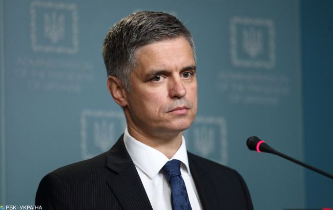 "Україна погодила ""формулу Штайнмайєра"""