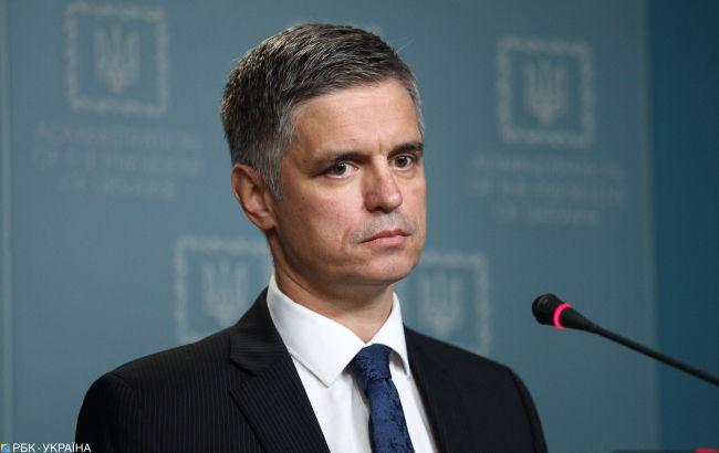 """Пристайко провел переговоры с Маасом о встрече """"нормандской четверки"""""""