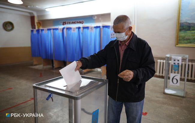 Полиция открыла 14 уголовных дел из-за нарушений в день выборов