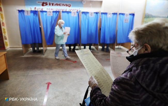 Полиция открыла более 60 уголовных дел по фактам нарушений на выборах