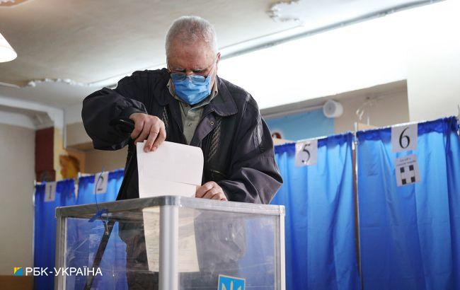 У ЦВК розповіли, коли порахують результати виборів