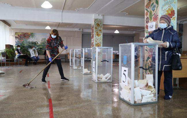 Місцеві вибори: як пройшов день голосування в Україні
