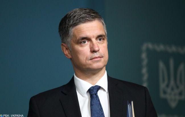 Пристайко пригласили на заседание комитета Рады